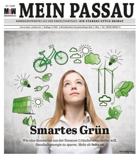 Smartes Grün - Strom sparen 2.0