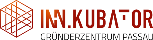 Logopaket INN.KUBATOR