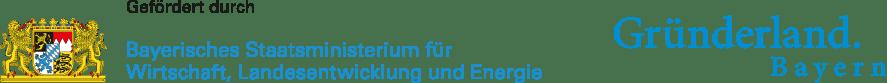Bayerische Staatsministerium für Wirtschaft, Energie und Technologie | Gründerland