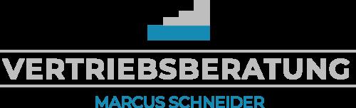 Marcus Schneider Vertriebsberatung