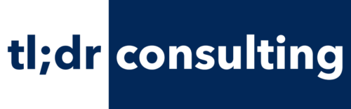 tl;dr-consulting