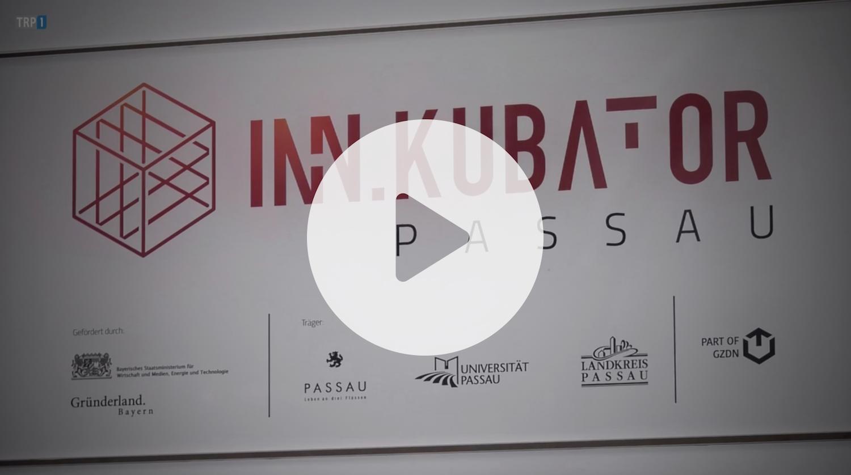 INN.KUBATOR PASSAU – Tatkräftige Unterstützung für Unternehmensgründer